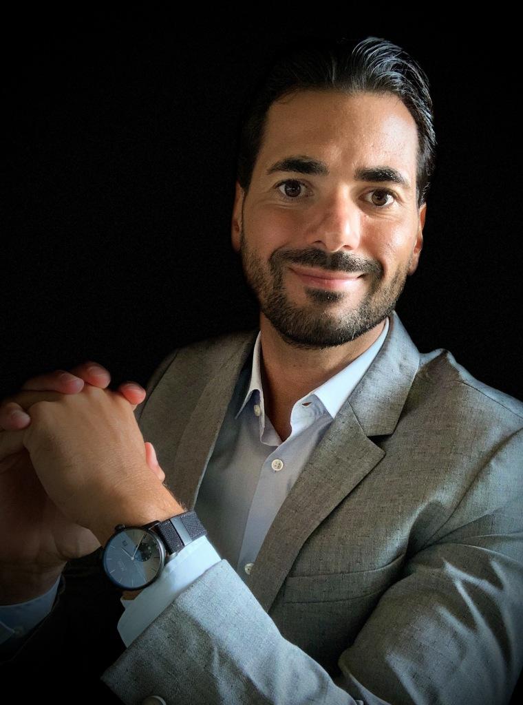 Cristian Marino